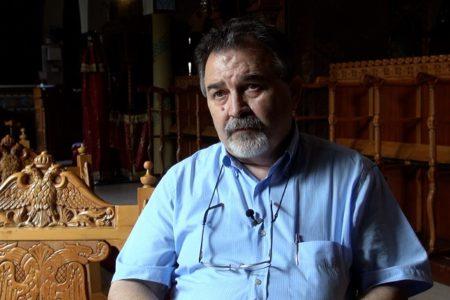 «Ο γηραιός Άθως» δια χειρός Κωνσταντίνου Ξενόπουλου