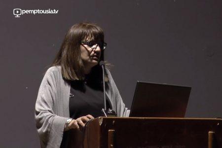 Η συνάντηση πίστης και επιστήμης στη βυζαντινή παιδεία
