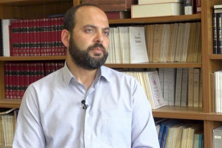 Ο Κεμάλ Ατατούρκ οργανώνει τον Τοπάλ Οσμάν για την δεύτερη φάση της Ποντιακής Γενοκτονίας