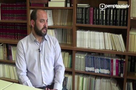 Μαρτυρίες από τους διωγμούς των Ελλήνων του Πόντου