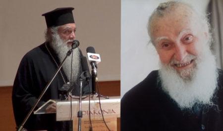 Σισανίου και Σιατίστης Αντώνιος: Ένας «ζωντανός άγιος»