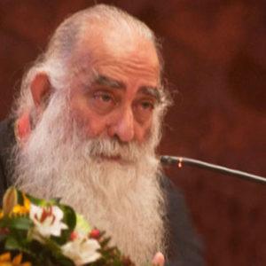 Ετήσιο μνημόσυνο Σισανίου και Σιατίστης κυρού Παύλου στην Ι.Μ. Ταμασού