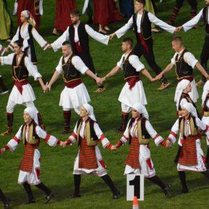 Η Μακεδονική παράδοση και η Γλώσσα ως όχημα της Προπαγάνδας
