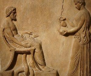 Η έννοια της θεραπείας στη λαϊκή θρησκευτικότητα