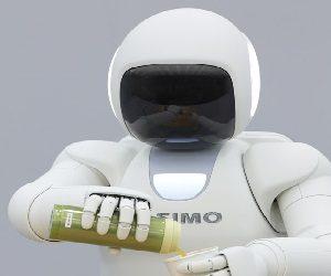 Το μέλλον των ρομπότ