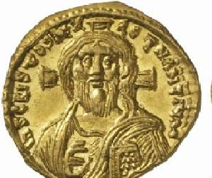 Το βυζαντινό νόμισμα