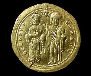 Σταθμοί της νομισματικής ιστορίας του Βυζαντίου
