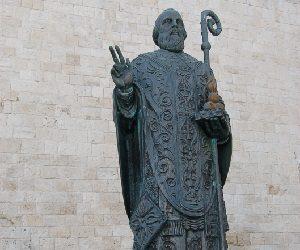 Οι περιπέτειες του αγάλματος του Αγ. Νικολάου στην Κω