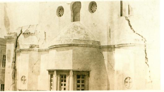 Μνήμες από έναν άλλο φονικό σεισμό στην Κω (1933)
