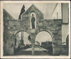 Μια πρόταση για το άγαλμα του Αγ. Νικολάου στην Κω