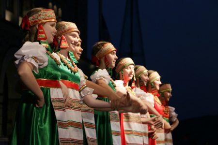 Συναυλία «Φως στην οικουμένη» στο Βόλο – Μέρος γ'