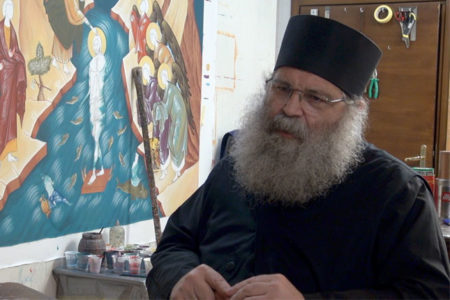 Η εικονογραφική μαρτυρία του Κων/νου Τσιλσαβίδη