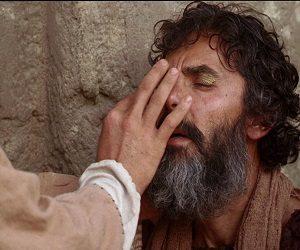 Η τυφλότητα κρύβει την αλήθεια; (Ματθ. 9, 27 – 35)