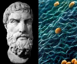 Η φιλοσοφία της Βιολογίας κατά τον Επίκουρο
