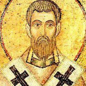 Άγιος Γρηγόριος Νύσσης: Κάθε τι που γίνεται από τον Θεό με κάποια σειρά και σοφία, είναι σαφώς λόγος Θεού!