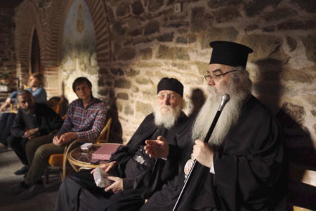 Ο άγιος των ημερών μας, Όσιος Παΐσιος ο Αγιορείτης