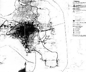 Τροποποιήσεις του Ρυθμιστικού Σχεδίου της Αθήνας στη δεκαετία του '80