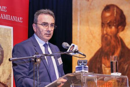 «Πόλεμος και ειρήνη, βία και μή βία στούς μάρτυρες και τούς Πατέρες της Αρχαίας Εκκλησίας»
