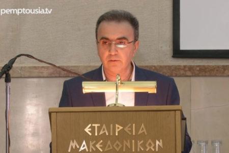 Η Θεσσαλονίκη και το Άγιον Όρος στα χρόνια των Παλαιολόγων