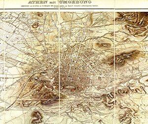 Tα ρυθμιστικά σχέδια Αθηνών και οι μεταβολές των πλαισίων τους