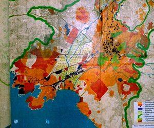 Το ρυθμιστικό σχέδιο της Αθήνας και οι «περιπέτειές» του