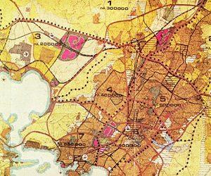 Τα Ρυθμιστικά Σχέδια της Αθήνας στη Μεταπολίτευση
