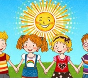 Το τραγούδι του ήλιου