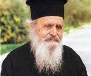 Γέρ. Θεοδόσιος της Βηθανίας, ο ειρηνοποιός Ακροφύλακας της Σιωνίτιδος Εκκλησίας († 27/8/1991)