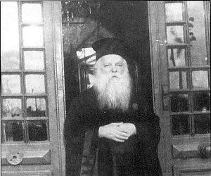 π. Αθανάσιος Χαμακιώτης, o αγιασμένος Γέρων της Νερατζιώτισσας († 17 Αυγούστου 1967)