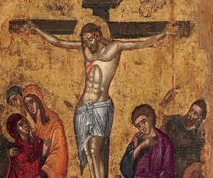 Κυριακή Μετά την Ύψωση: Ευαγγελικό-Σταυρικό Ήθος και ο σύγχρονος Ευδαιμονισμός