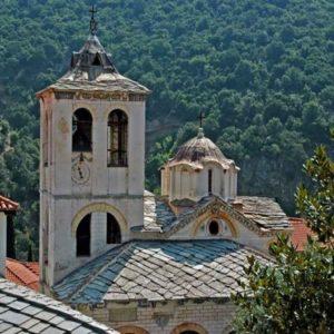 Η συνθήκη του Νεϊγύ αναγνωρίζει τις βουλγαρικές λεηλασίες των κειμηλίων της Μακεδονίας