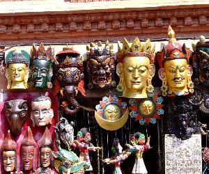 Η θέση της θρησκείας στο Θιβέτ και το Νεπάλ