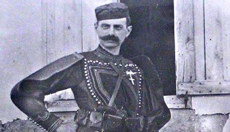 Παύλος Μελάς, ο πρωτομάρτυρας της μακεδονικής ελευθερίας