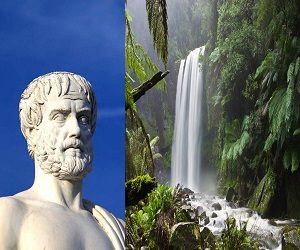 Τι λένε οι αρχαίοι Φιλόσοφοι για την κακομεταχείριση του Περιβάλλοντος