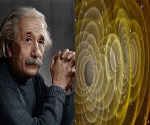 Ο Αϊνστάιν και τα Βαρυτικά Κύματα