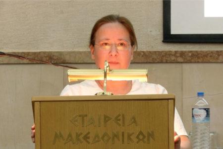 Η Θεσσαλονίκη στα ποιήματα του Μανουήλ Φιλή