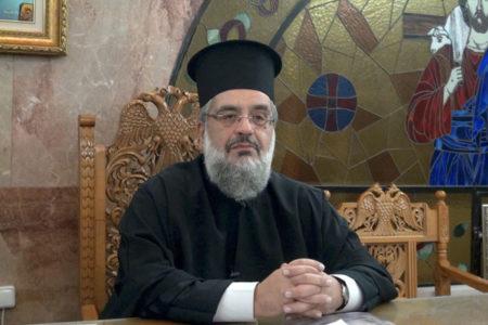 Η Μεγάλη Εβδομάδα του αγ. Δημητρίου στη Θεσσαλονίκη