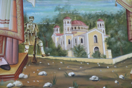 Οι άγιοι της Θεσσαλονίκης δια χειρός Κωνσταντίνου Ξενόπουλου