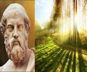 Η σημασία του Φυσικού Περιβάλλοντος στην Αρχαία Φιλοσοφία