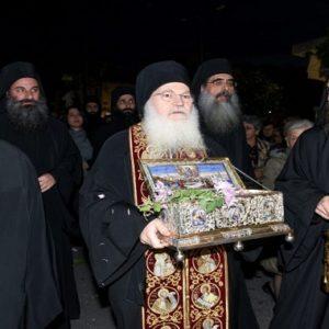ΖΩΝΤΑΝΗ ΜΕΤΑΔΟΣΗ: 2η e-Σύναξη Γέροντος Εφραίμ με τους φίλους του «Libraria Bizantina» στο Βουκουρέστι