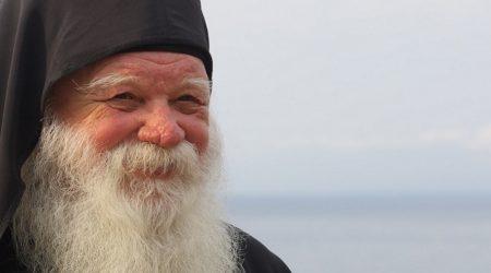 Αρχιερατικό Συλλείτουργο για τα 50 έτη της Ιερατείας του Γέρ. Αλεξίου Ξενοφωντινού στην Ιερά Μονή Τιμίου Προδρόμου Ακριτοχωρίου