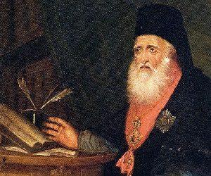 Η Προσφορά των Ελλήνων κληρικών Διαφωτιστών στην αθλητική και πνευματική ανάταση του Γένους