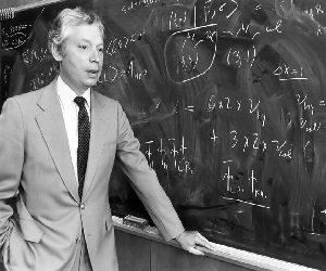 Η συμβολή του S. Weinberg στην κατανόηση της σύγχρονης Κοσμολογίας