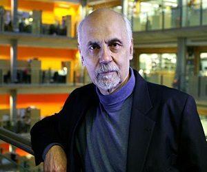 Φώτης Καφάτος: Ένας σπουδαίος Έλληνας επιστήμονας που έφυγε