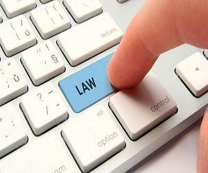 Δίκαιο και Διαδίκτυο