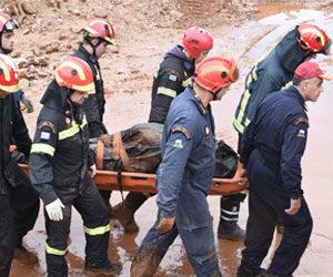 Για τις φυσικές καταστροφές και ένα «μνημόσυνο» για τις ψυχές των αδικοχαμένων…