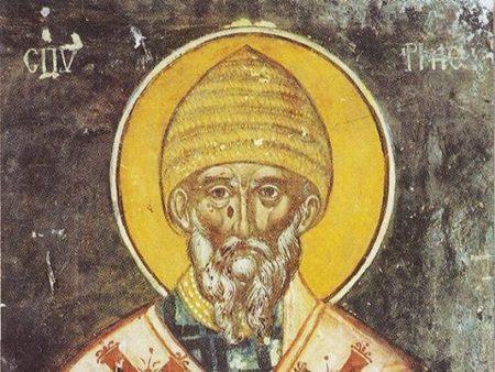 Ο ταπεινός και ανεξίκακος Επίσκοπος Τριμυθούντος