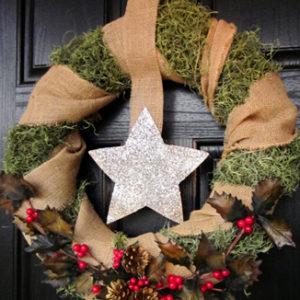 Ένα διαφορετικό χριστουγεννιάτικο αστέρι