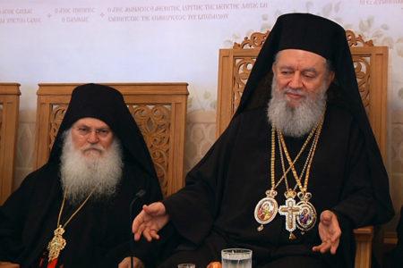 Άγ. Ιωάννης ο Χρυσόστομος: ο κατεξοχήν οικουμενικός διδάσκαλος της Εκκλησίας