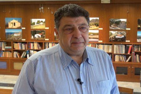 Εόρτιες ευχές από τον κ. Παύλο Σταματίδη